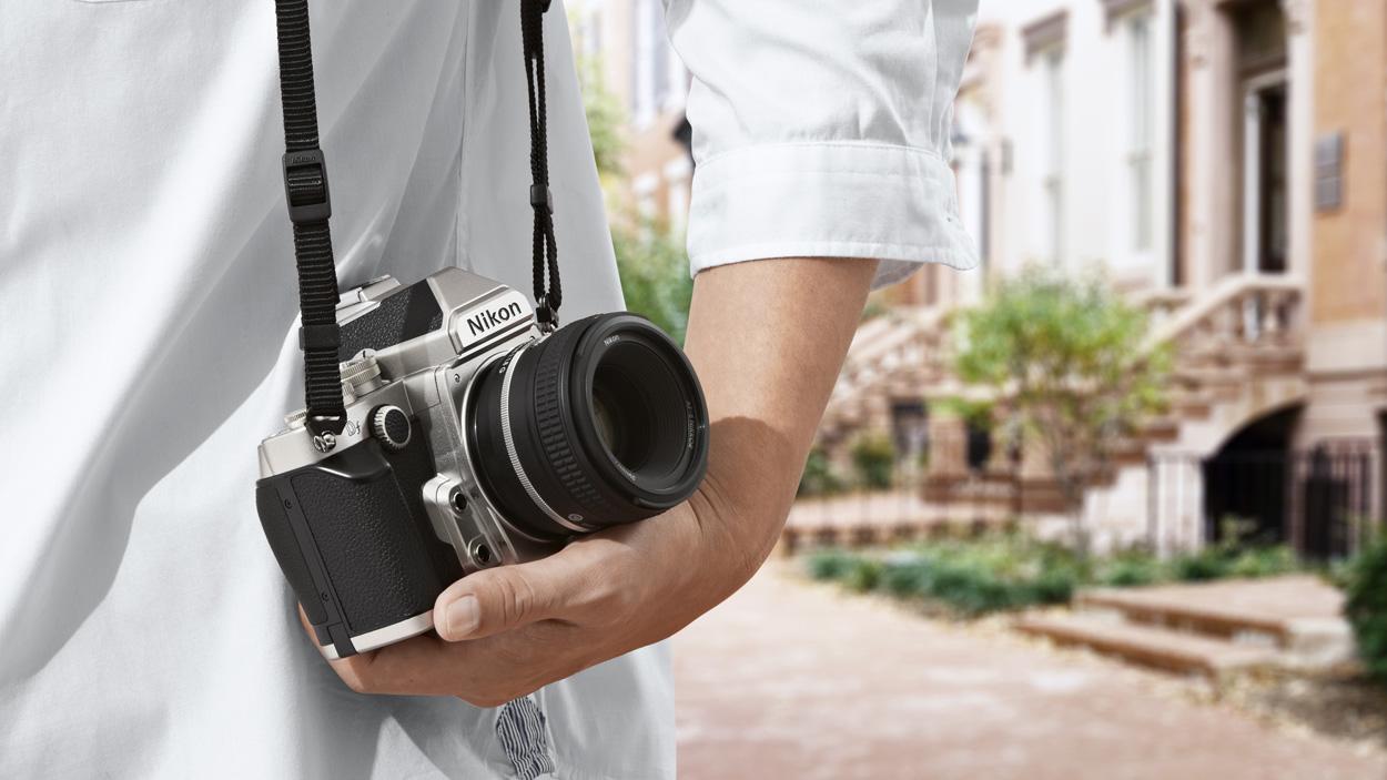 Nikon Df II
