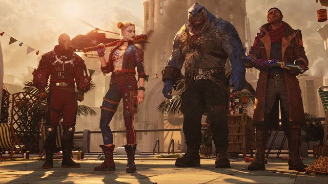 Suicide Squad: Kill the Justice League gameplay, release window, Arkham connection, and everything you need to know | GamesRadar+