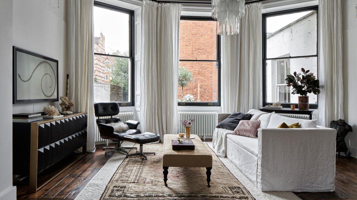 16 Small Apartment Living Room Ideas How To Create A Stylish Studio Livingetc