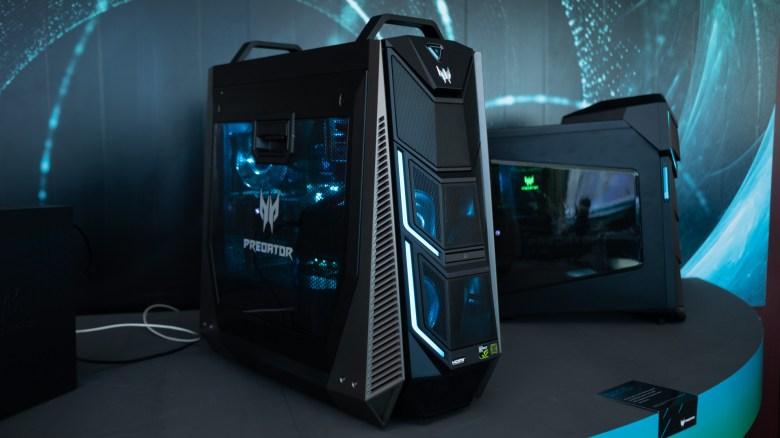 Acer Predator X
