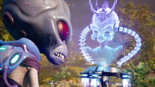 Destroy All Humans Remake Heading To Earth Next Year Pc