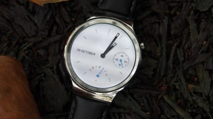 Huawei Watch Screen