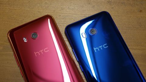 Image result for HTC U11 review: A fragile, squeezable flagship