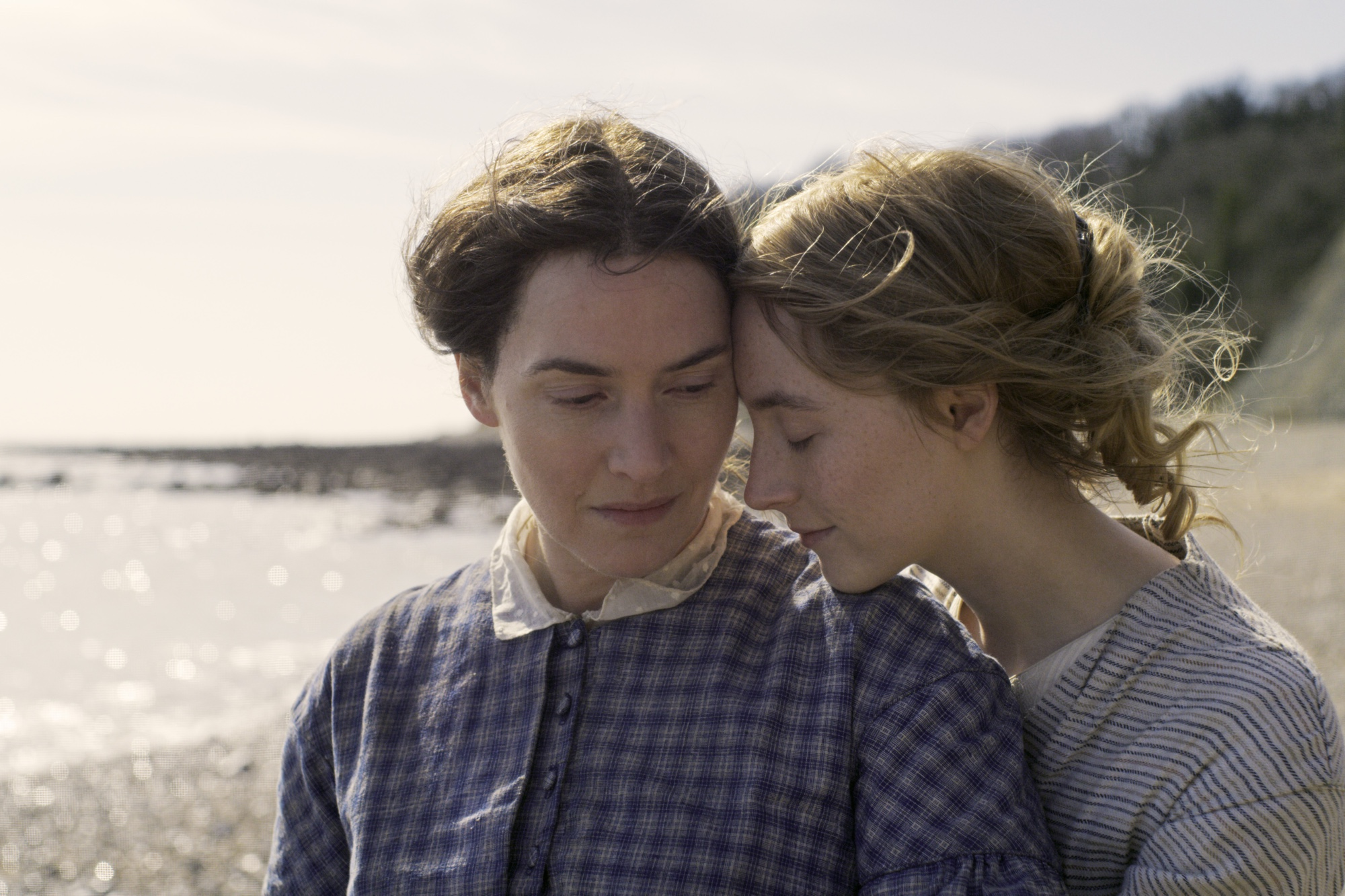 Movies to watch during Pride: Ammonite