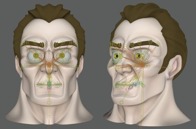 eNxx7FMTSwSEDhdbUZc8A How to rig a face for animation Random