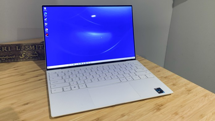 Dell Xps 13 Model 9310 Late 2020 Review Laptop Mag