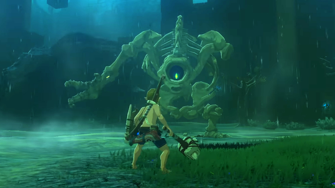 All E3 2020 Games.Breath Of The Wild 2 Could Release As Early As 2020