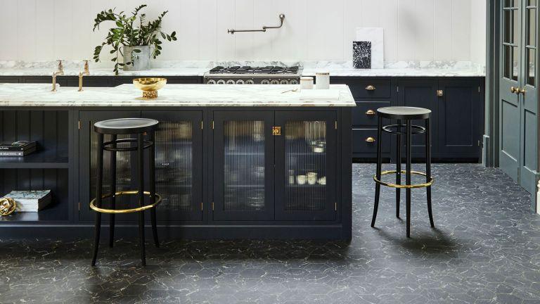 13 kitchen flooring ideas stylish
