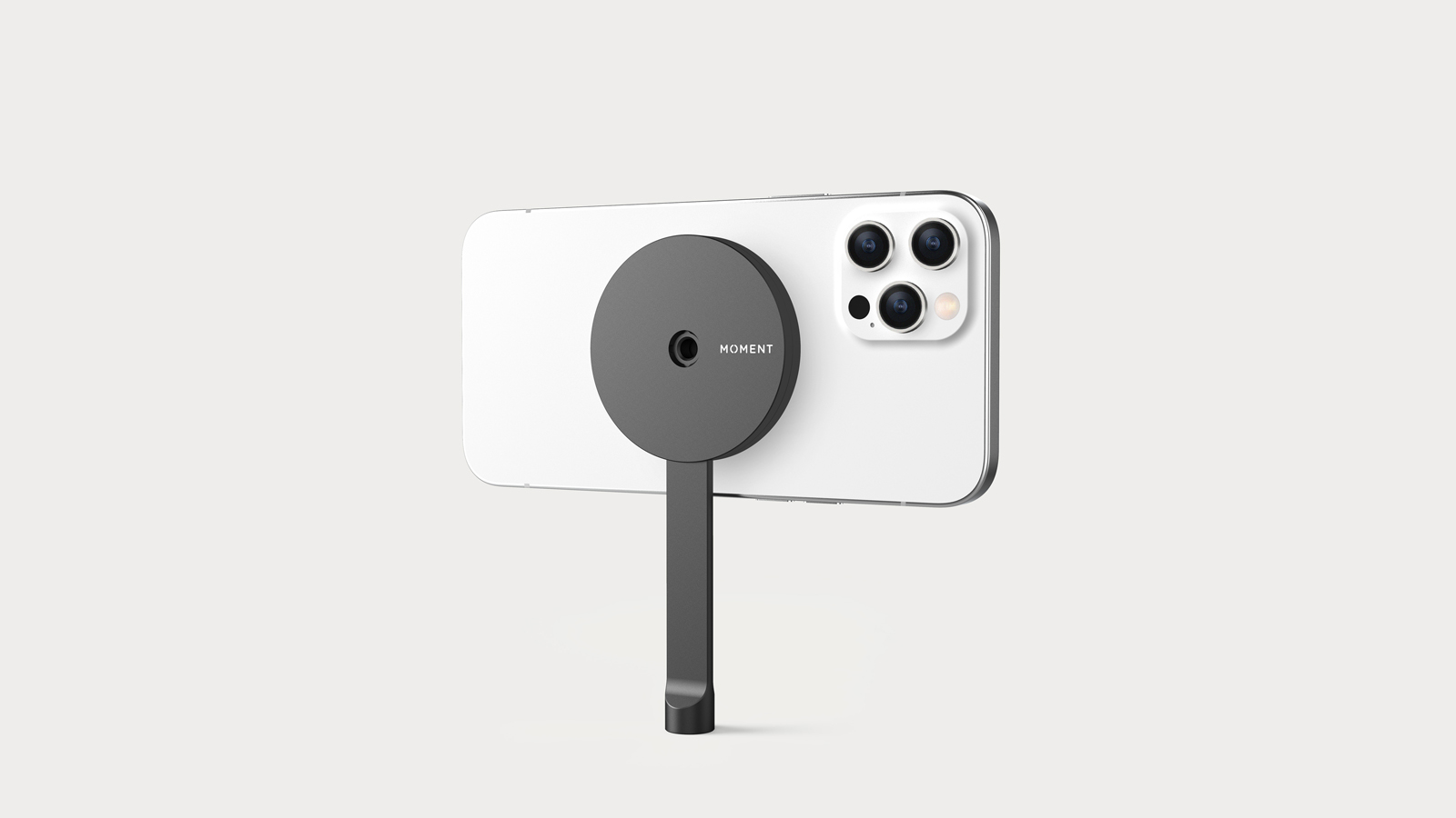 Moment MagSafe accessories for iPhone 12