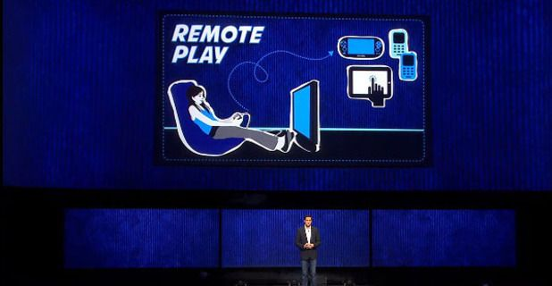 PS4 Remote Play Is Coming To PC And Mac Sooner Than You Think GamesRadar
