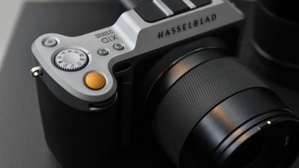 Hasselblad XD1 hands-on