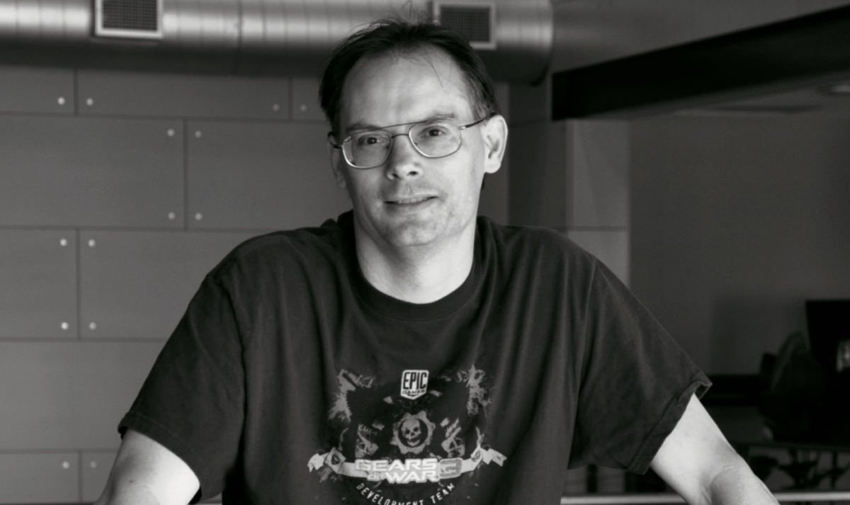 Tim Sweeney Thinks Microsoft Will Make Steam