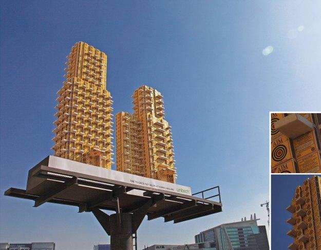 f7dc0c0713b957649be25553e86f2082 40 traffic-stopping examples of billboard advertising Random