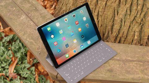 Ipad Pro 129 2015 Review Techradar