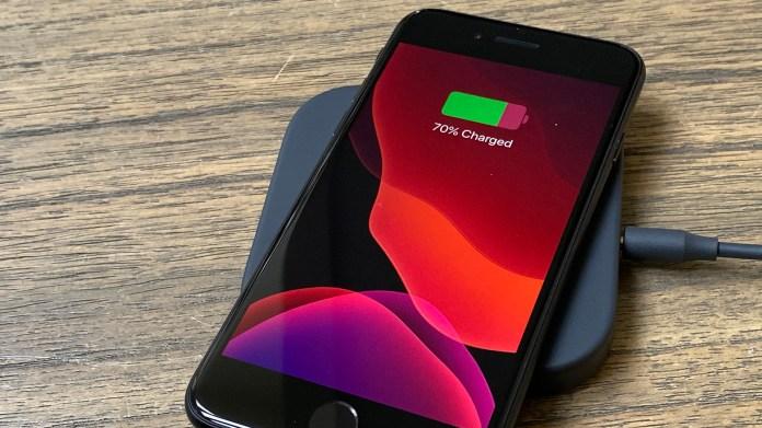 best small phones: iPhone SE 2020
