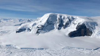 Despite its thick ice sheet, Antarctica is technically a desert.