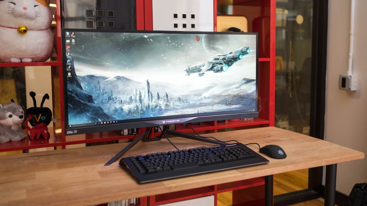 Best Monitor 2018 The Top 10 Monitors And Displays Weve