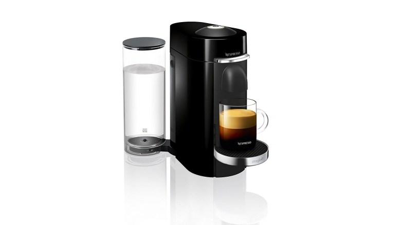 Nespresso deals amazon prime day coffee machines