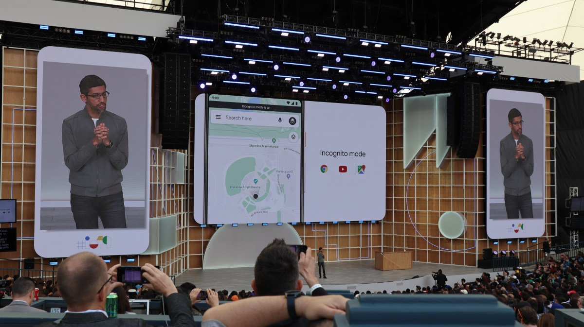 Google IO 2019 liveblog: everything from the expected Pixel 3a