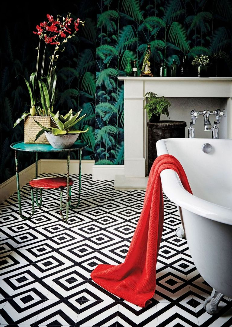 bathroom floor tile ideas 12 beautiful