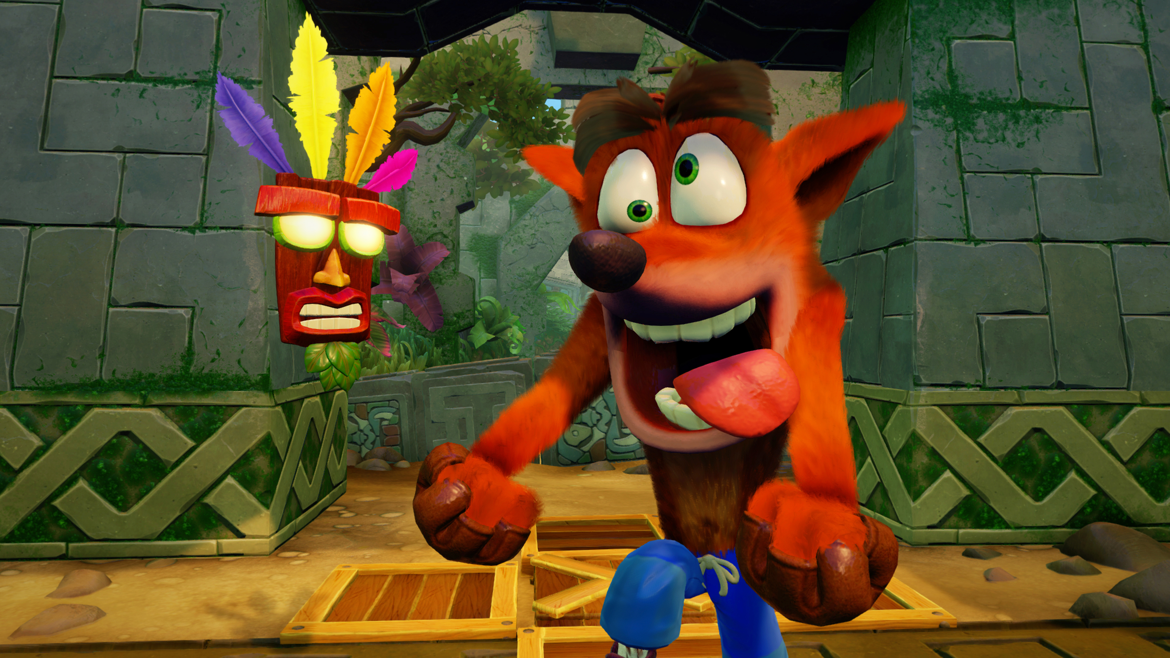 Crash Team Racing Remaster Release Date News And Rumors