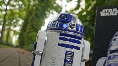 Sphero R2 D2 Review Techradar