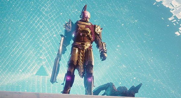 Bungie reveals more changes coming in Destiny 2: Season of Dawn