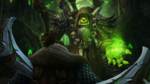 World Of Warcraft Legion Review PC Gamer