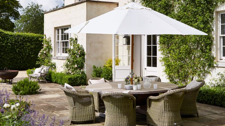 patio cover ideas create shelter and