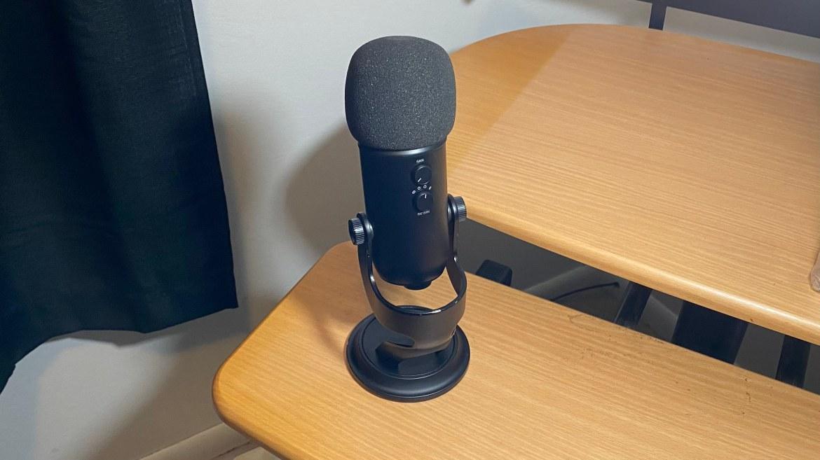 Blue Yeti review