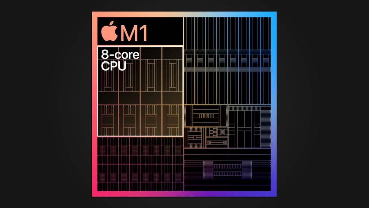 M1 chip