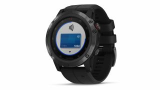 Le Garmin Fenix ​​5X Plus