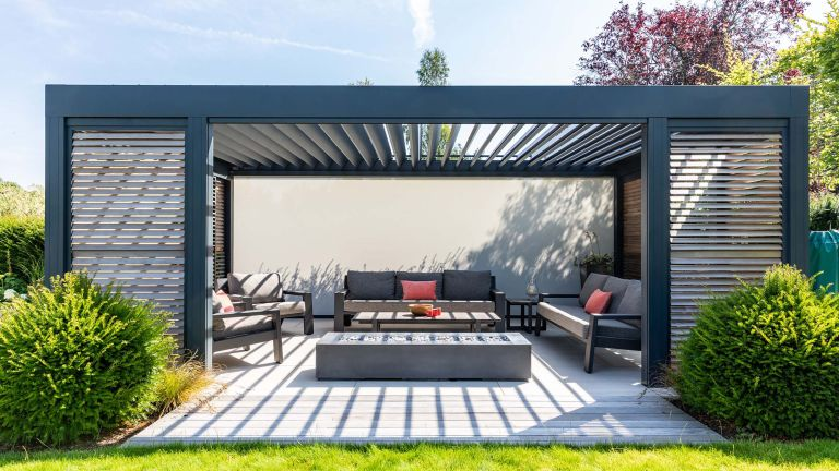 covered deck ideas 11 ways to shelter