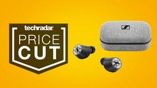 Sennheiser Momentum deals true wireless earbuds sales prices