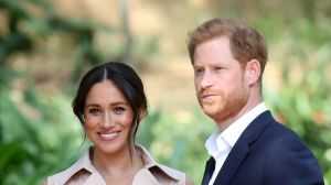 Do Meghan and Harry create a wine label?
