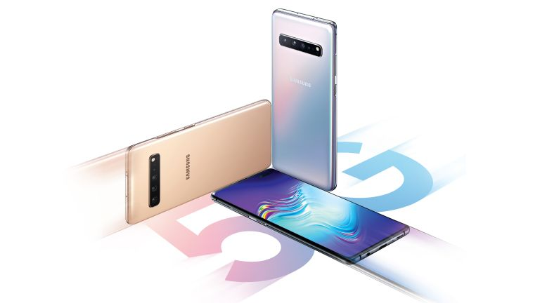 Samsung Galaxy S10 5G Price Release Date