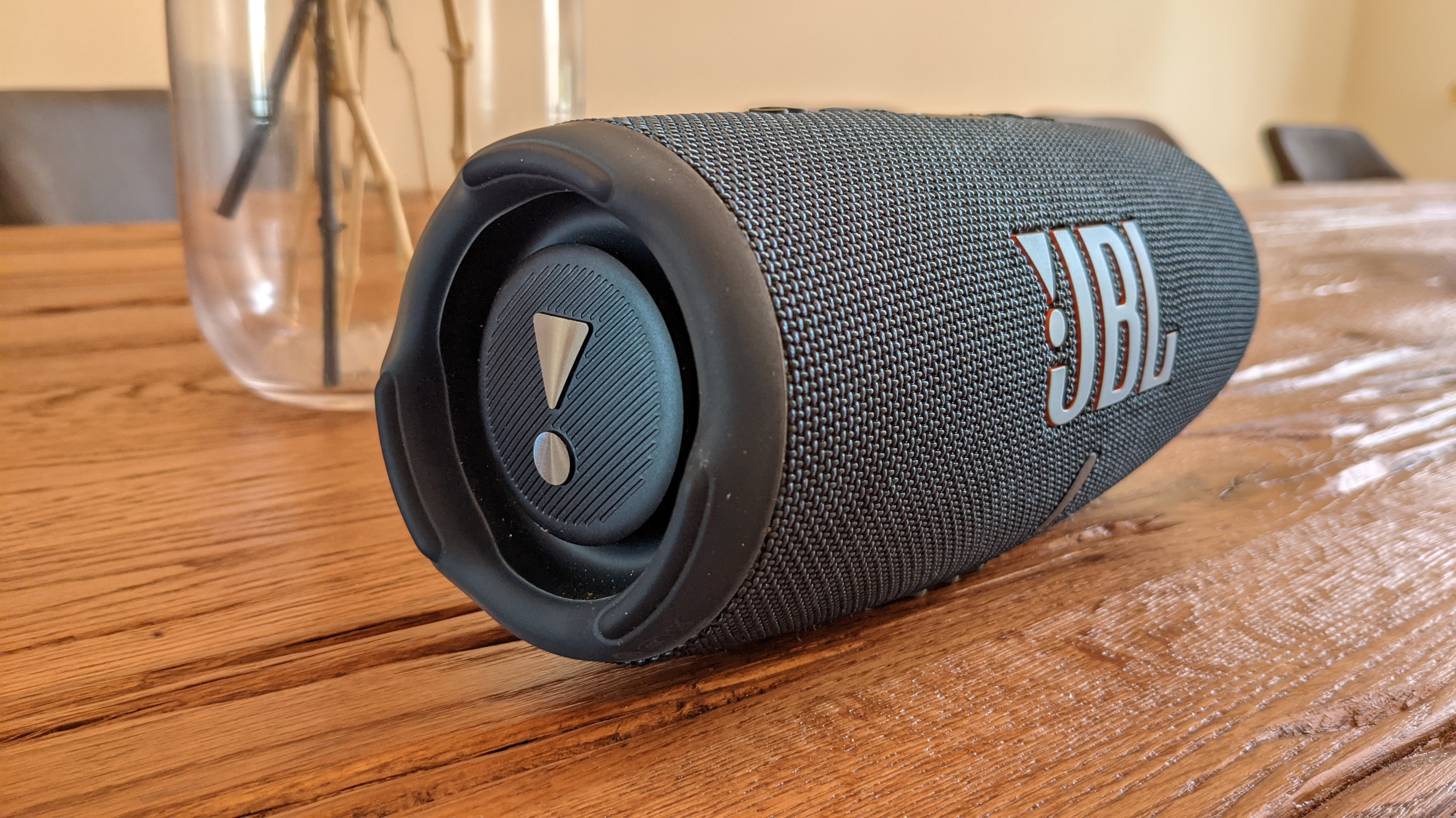the jbl charge 5