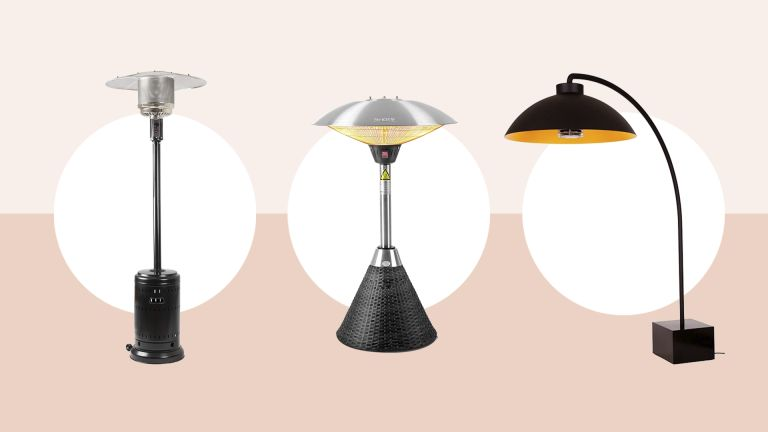 best patio heaters 2021 propane and