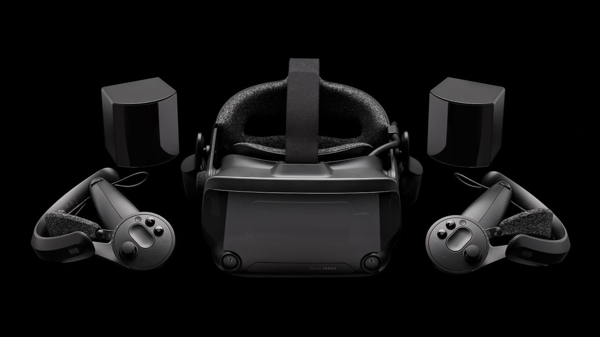 Image result for Valve Index