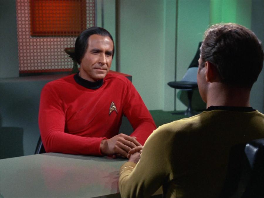 star trek movies in order — Star Trek: The Original Series: Space Seed
