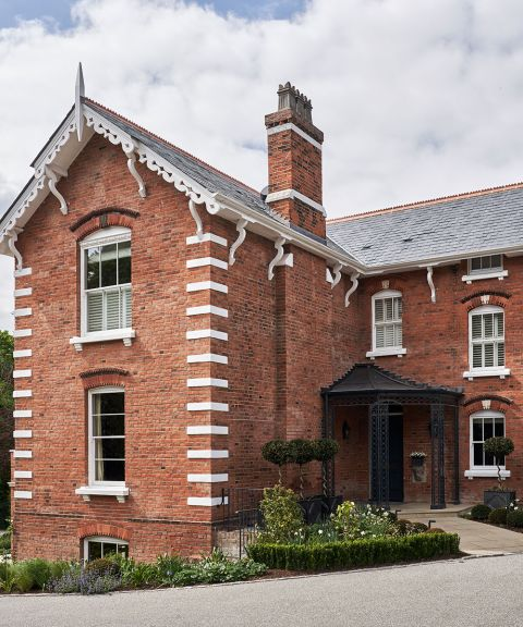 House Styles Your Complete Guide To Architectural Styles And Eras Homes Gardens