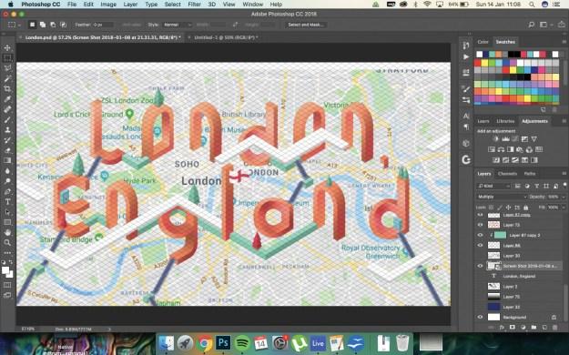 i2SPwPdtH3frvcHThZgYLZ How to design isometric typography Random