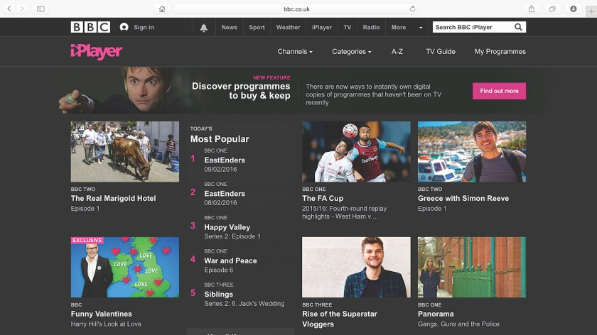 i2X7DemFPb5NYaNjaSFxMC Cache in on the BBC's performance booster Random