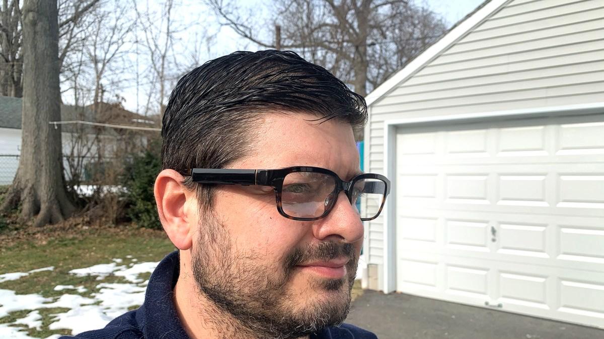 Amazon Echo Frames v2 review