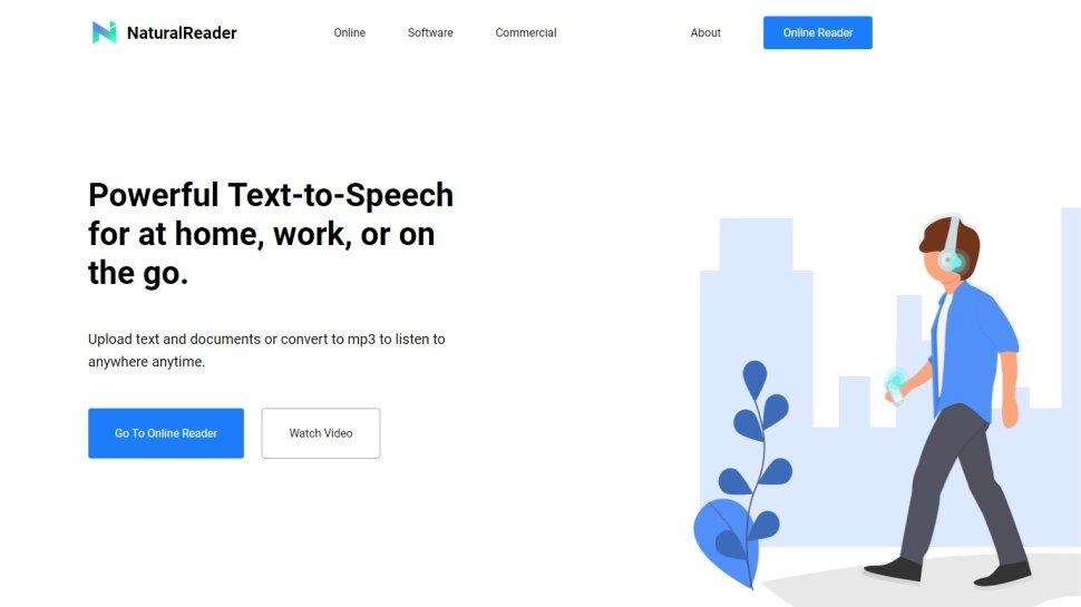 Best text to speech software of 2019 - Clear Critique