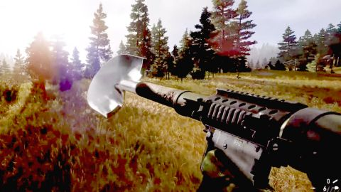 How to get the Far Cry 5 gun that shoots shovels  AKA the Shovel     The latest Far Cry 5 live event  White Collar Job  starts today and is well  worth participating in for a chance to grab the grand prize  a Shovel  Launcher