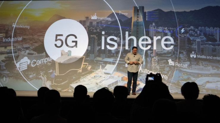 Top 5 Most Anticipated 5G Smartphones You Would Definitely See In 2019 2