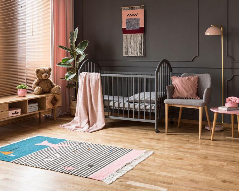 Design a nursery