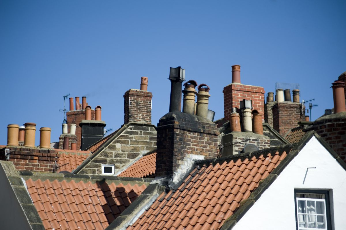 a guide to chimneys homebuilding