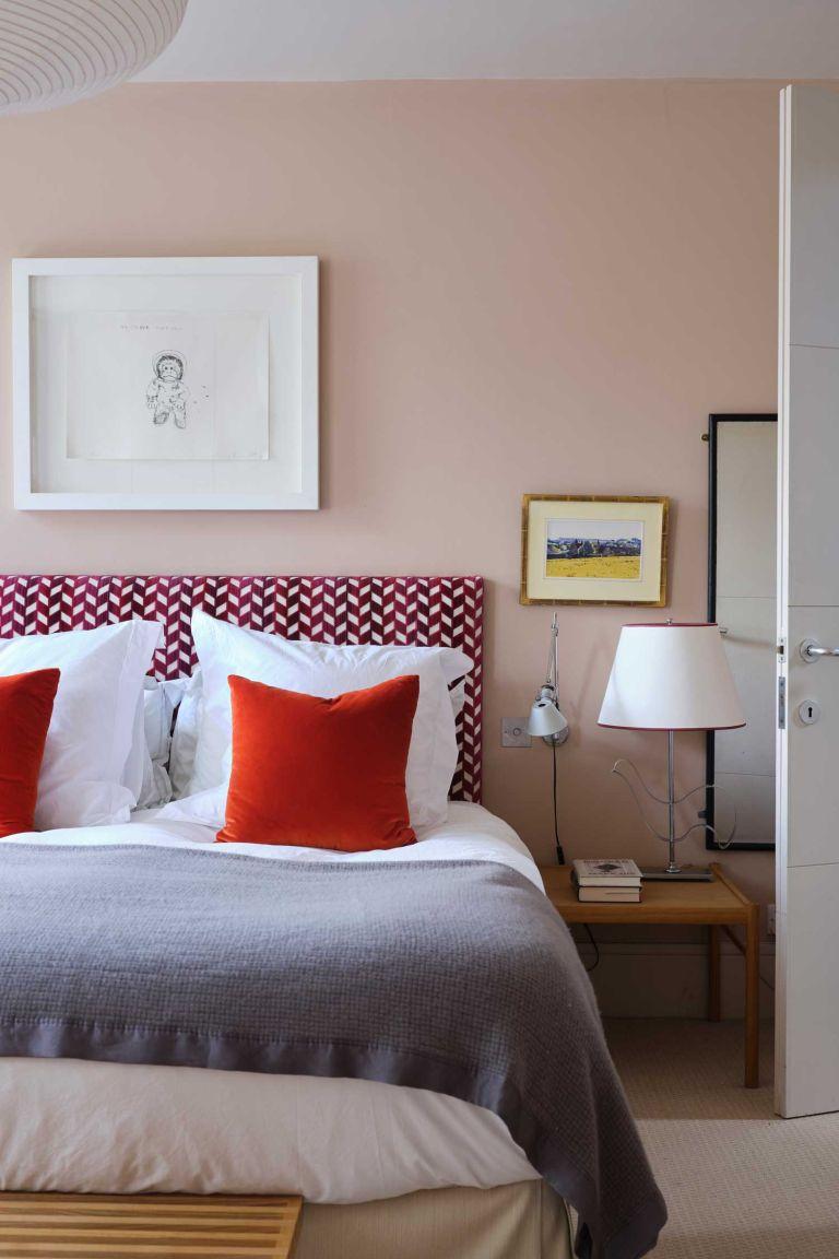 Headboard Ideas Dramatic Headboards For A Striking Bedroom Design Livingetc Livingetcdocument Documenttype